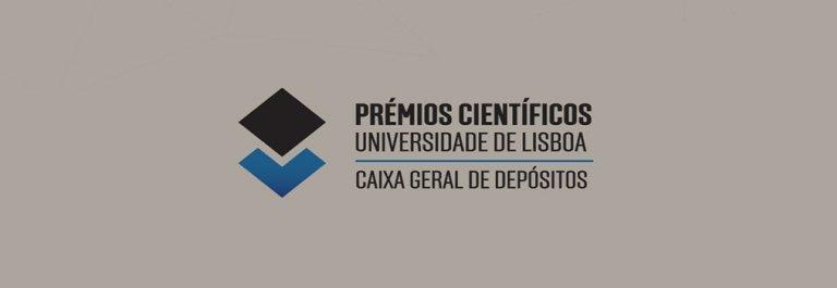 Prémios Universidade de Lisboa/Caixa Geral de Depósitos