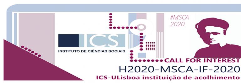ICS-ULisboa Instituição de Acolhemimento
